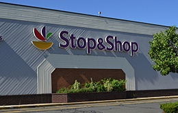 Portfolio cta construction managers for Stop and shop springfield gardens